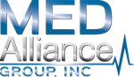 MED Alliance Group Logo VERTICAL