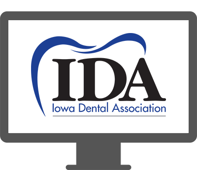 Screen IDA logo